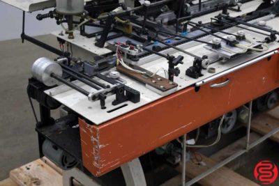 Bell and Howell 6 Pocket Inserter - 021720090610