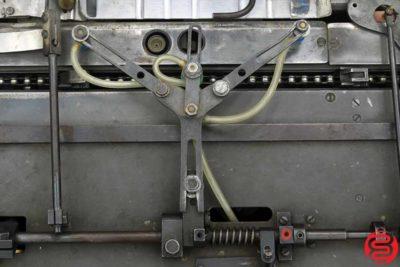 Bell and Howell E-4 4 Pocket Inserter - 020420123020