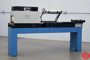 Bestronic T14-8 Shrink Wrap System - 020320113540
