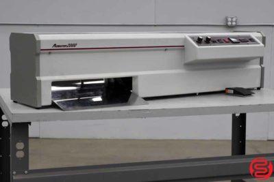 Brackett Padmaster 2000 Padding Machine - 020320092400