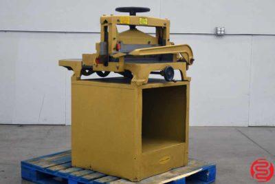 Challenge 230 HL Paper Cutter - 021320081545