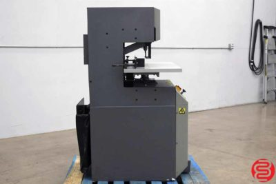 Challenge MS-5 Five Spindle Hydraulic Paper Drill - 021320013515