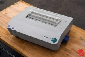 Fastback Model 15 Perfect Binding Machine - 021820110425