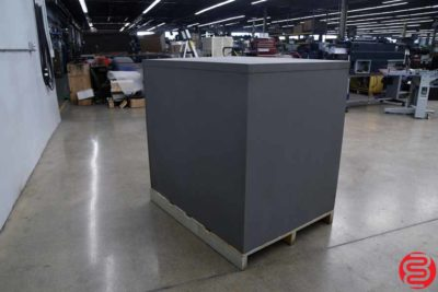 Foster Flat Filing Cabinet - 021520070930