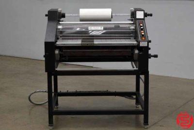 GBC 6250 Double Sided Hot Roll Laminator - 021220105140