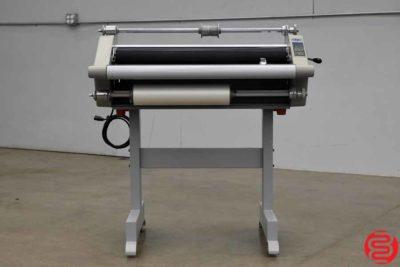 GBC Discovery 80 Double Sided Roll Laminator - 021020040635
