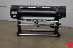 HP Designjet L26500 61 Wide Format Printer - 021520071978
