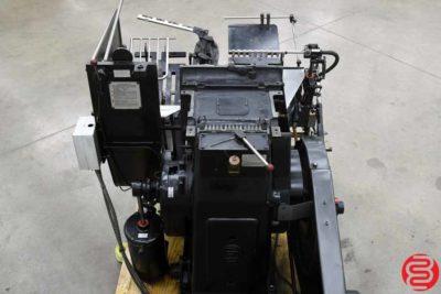 Heidelberg 13 x 19 GT Windmill Letterpress - 021020033930