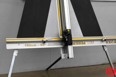Keencut 63 Excalibur 5000 Substrate Cutter - 020720095510