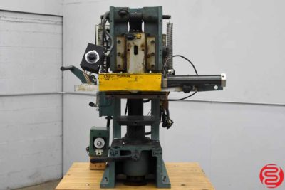 Kensol K-65 Hot Foil Stamper - 021320114755
