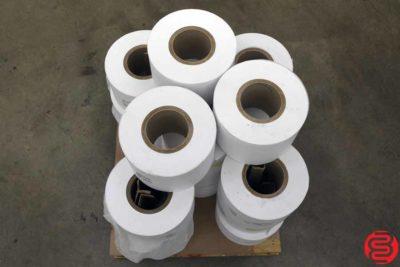 Mactac 8.5 Paper Rolls - Qty 18 - 022020021830