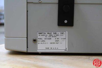 Martin Yale EX-5100 Express Tabber - 021820033155