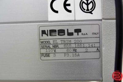 Neolt Trim 200 Electro Paper Trimmer - 021520071980