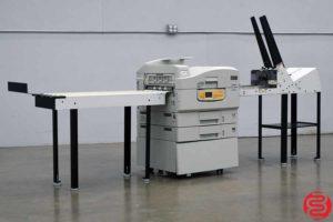 OKI PRO900DP Series Digital Envelope Press - 020320103710