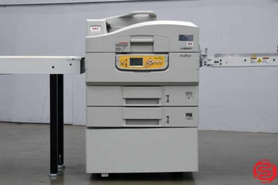OKI PRO900DP Series Digital Envelope Press - 020320103710