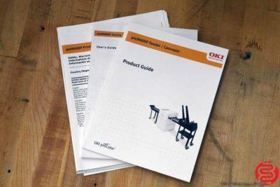 OKI PRO900DP Series Digital Envelope Press - 021920034145