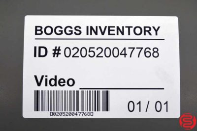 Powis Parker Fastback 20 Tape Binding Machine - 020520047768