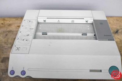 Powis Parker Fastback 25 Tape Binding Machine - 020520046989