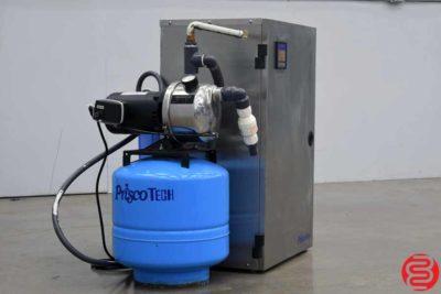 PriscoTech AquaFlo II Water Processing System - 020520102405