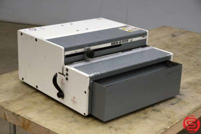 Rhin-O-Tuff HD-7000 Ultima Paper Punch - 020520094835