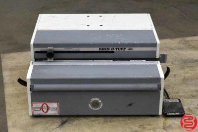 Rhin-O-Tuff HD-7700 Ultima Paper Punch - 020620114150