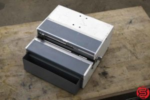 Rhin-O-Tuff HD-7700 Ultima Paper Punch - 020620123545