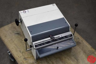 Rhin-O-Tuff HD-7700 Ultima Paper Punch - 020720102730