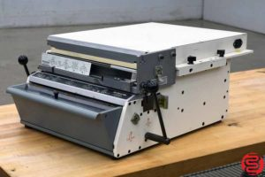 Rhin-O-Tuff HD-7700 Ultima Paper Punch - 021920081420