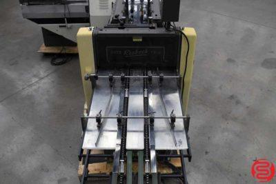 Rosback 203R Saddle Binding System - 021020020640