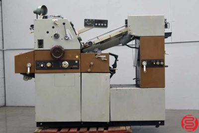 Ryobi 975PFA Offset Printing Press - 020320083335