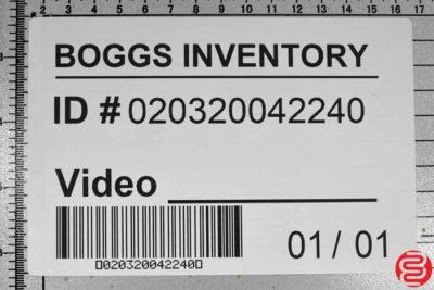 Shenguang SG-860A Roller Cutter Trimmer - 020320042240
