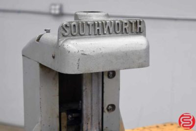 Southworth PUC Corner Cutter - 021720011840