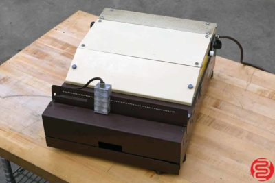 SpiralCoil SP-70 Coil Binding Machine - 021920090715
