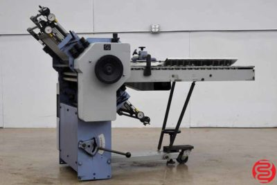 Stahl 8 Page Unit for Paper Folder - 020520015325