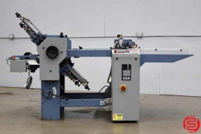 Stahl B20 Pile Feed Paper Folder - 020520033945