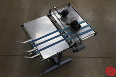 Stahl SAK 66 Roll Away Delivery - 020620074645