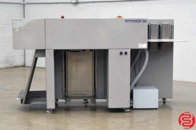 Standard Horizon HOF-20 Sheet Feeder - 020320020005