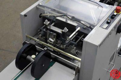 Standard Horizon VAC-100 20 Bin Booklet Making System - 021820073540