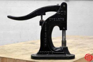Stimpson 405 Grommet Machine - 020620125350