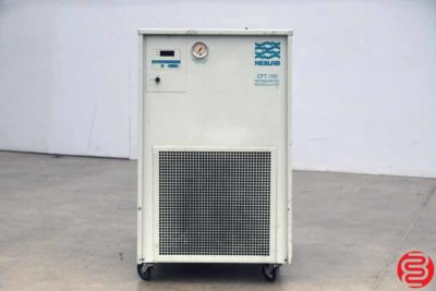 Thermo Neslab CFT-150 Recirculating Chiller - 020520091520