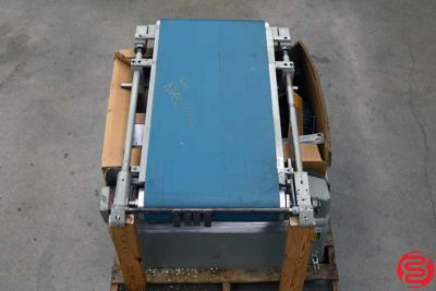 Wohlenberg Three Knife Trimmer - 021820085720