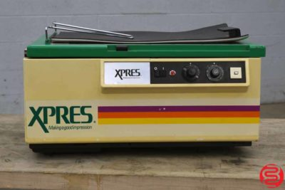 Xpres 11 x 17 Copying Machine - 020620015945