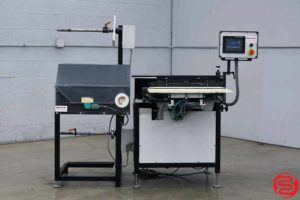 1998 Renz AutoBind 500III Wire Binding Machine - 032020113305