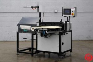 1999 Renz AutoBind 500II Wire Binding Machine - 032020100020