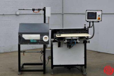 1999 Renz AutoBind 500II Wire Binding Machine - 032020100020