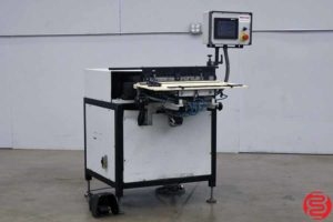 1999 Renz AutoBind 500II Wire Binding Machine - 032020103930