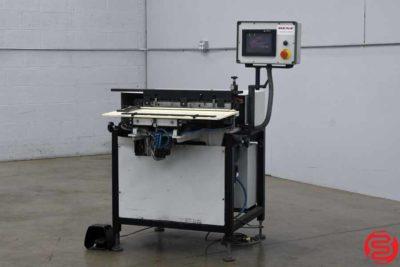 1999 Renz AutoBind 500II Wire Binding Machine - 032020103930