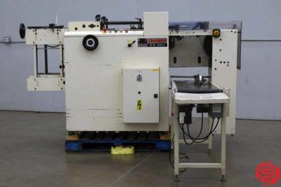 2000 JBI Lhermite EX 380 High Speed Automatic Paper Punch - 030920014930