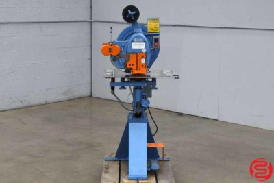 2007 Acme Interlake S3A 78 Flat Book Saddle Stitcher - 022720011050