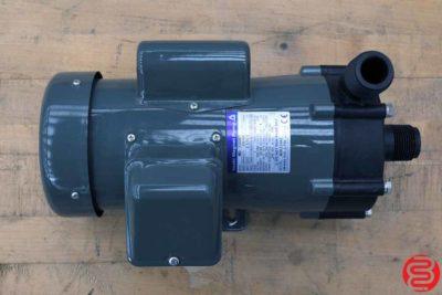 2011 Iwaki MD-100RT Pump - 031820024650
